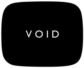 voidblackand white