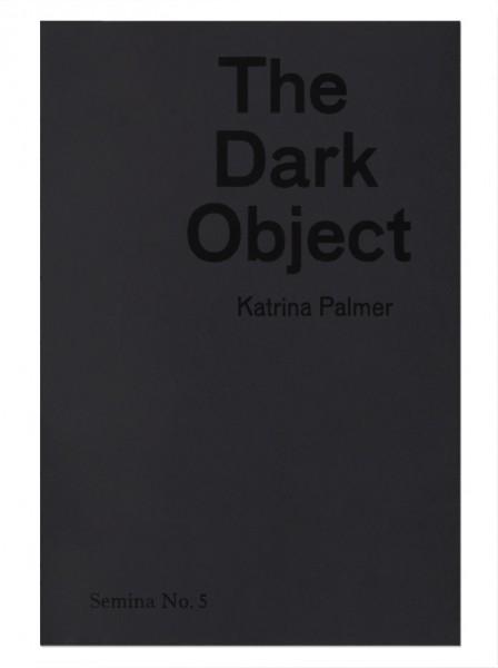 TheDarkObject_Katrina Palmer