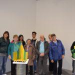 ERA participant group photo