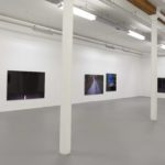 Opened Ground exhibition at Void Gallery, Derry, 2019, featuring the work by artists Willie Doherty, Aslan Gaisumov and Amar Kanwar, on the subject of borders