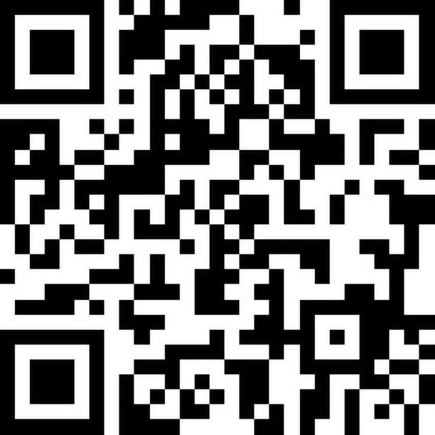 AR hyacinth QR code