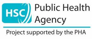 Public Health Agency logo