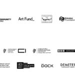 Funders for Alan Phelan exhibition at Void Gallery 2020