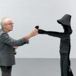 Brigitte Zieger installation image at Void Gallery