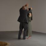 Pollenate performance image at Void Gallery