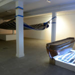 Philip Napier Void Gallery exhibition photos