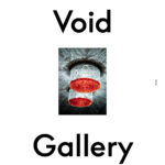 Void Gallery portfolio booklet