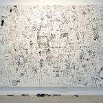 Nick Brennan exhibition at Void Gallery, Derry